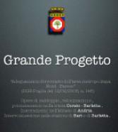 IL GRANDE PROGETTO