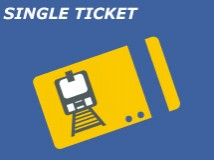 SINGLE TICKET